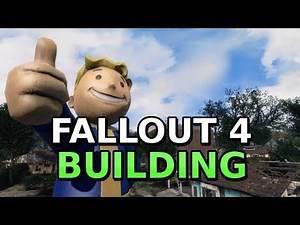 Let's Play Fallout 4 MODDED [Episode 17] Settlement Building / Management [Part 4]