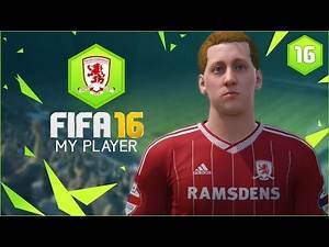 FIFA 16 | My Player Career Mode Ep16 - BEST GOAL OF MY CAREER!!!