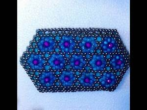 how to make a beaded new purse bag