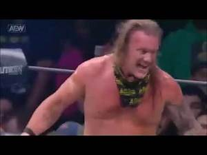 Jon Moxley Beats Chris Jericho to Win AEW World Championship at Revolution 2020