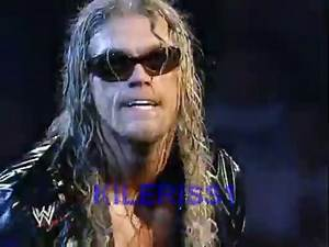 WWE Royal Rumble 2005 - shawn michaels vs edge (HD/HQ)