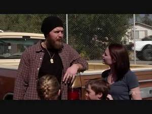 Opie's Tribute on Sons of Anarchy Season 1
