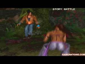 Tekken 4 - [HD] - Christie Playthrough 1/2