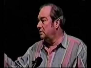 "Bill Cooper ""Illuminati"" Speech"