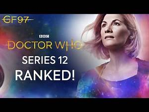 Doctor Who: Series 12 Episode Ranking