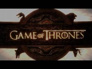 Game of Thrones - Episode 2 - The Lost Lords (Part 1)