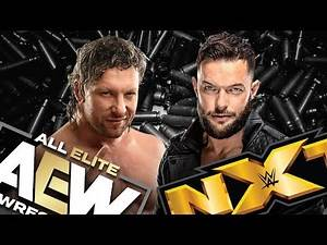 Kenny Omega And Finn Balor Go Head-To-Head - AEW & NXT Preview