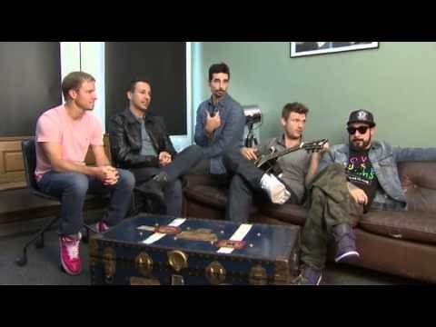 the Backstreet Boys Meet Their End