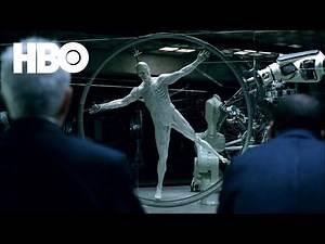 Westworld (2016) - trailer HBO