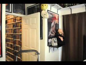 Horror Collectables Overview