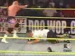 John Cena vs. Hardcore Holly