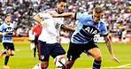 HIGHLIGHTS: MLS All-Stars vs. Tottenham Hotspur | July 29, 2015