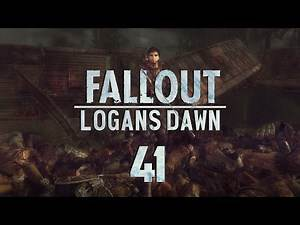 "Let's Roleplay Fallout 3 Episode 41 ""Bloodhound"""