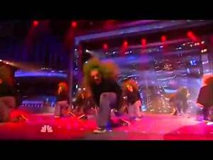West Springfield Dance Team - America's Got Talent - Wild Card Special.