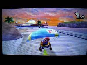 Mario Kart 7 LIVE Narrated Online Race #7 - Maka Wuhu Win Part 2 [Beating Trolls At Their Own Game!]