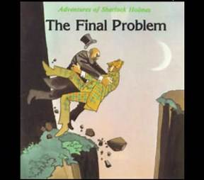 The Adventures of Sherlock Holmes: The Final Problem - John Gielgud, Ralph Richardson & Or