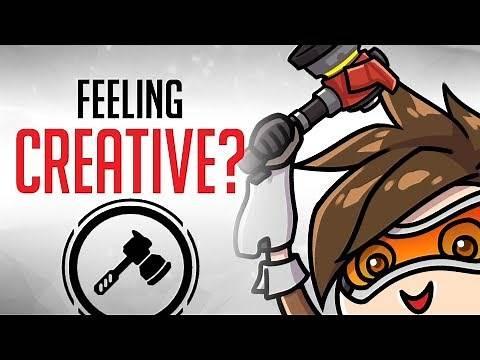 10 Fun Overwatch Workshop Custom Games