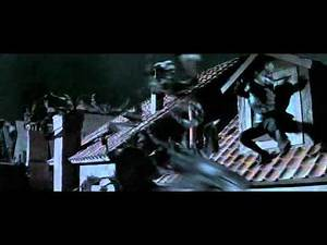 The league of extraordinary gentlemen - Death sounds of Command and Conquer