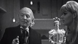 The Tenth Planet - Episode 2