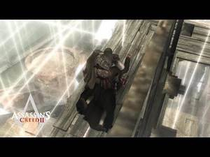 Antonio Maffei - Assassin's Creed II : Boss fight (Assassination)
