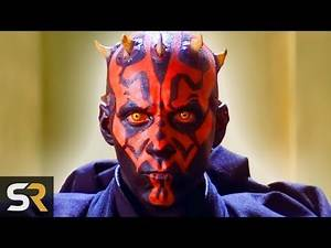 What Went Wrong With The Star Wars Prequel Trilogy