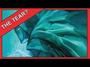 What Is The Tear? | Infamous Iron Man #10