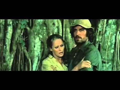 The Mountain of the Cannibal God Trailer 1978