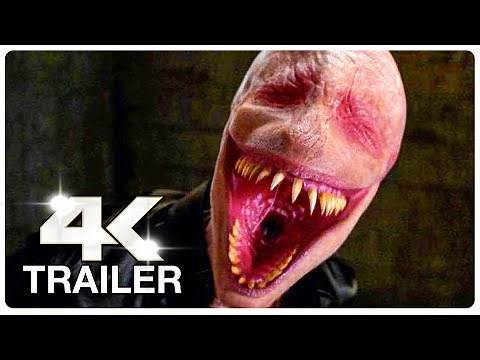 TOP UPCOMING HORROR MOVIES 2020/2021 (Trailers)