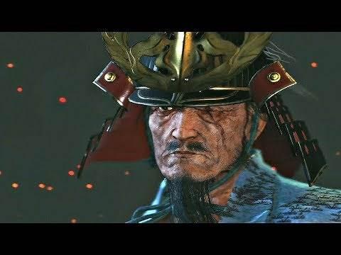Sekiro Shadows Die Twice - Ending & Final Boss Isshin, The Sword Saint (Immortal Severance Ending)