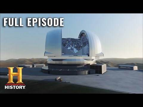 The Universe: Ancient Mysteries Solved: Countless Alien Worlds (S2, E4) | Full Episode | History
