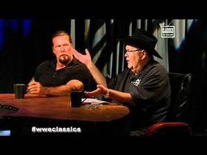 WWE Classics- Legends: nWo, Part 2