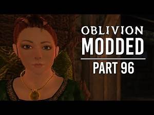 Oblivion Modded - Part 96 | The Countess' Ring