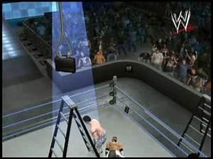 WWE SmackDown vs. RAW 2010-Standing Moonsault