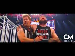 Kevin Owens VS Roman Reigns WWE Royal Rumble 2017 Highlights HD!