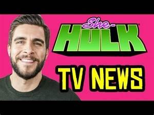 She-Hulk - Josh Segarra Joins the Cast!
