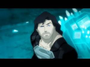 Reign of the Supermen- Funniest Moments