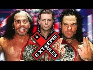 WWE Extreme Rules 2017 Predictions!