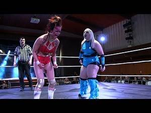 Full Match: Miss Fortune vs. Blair Alexis   Riot City Rumble 2018