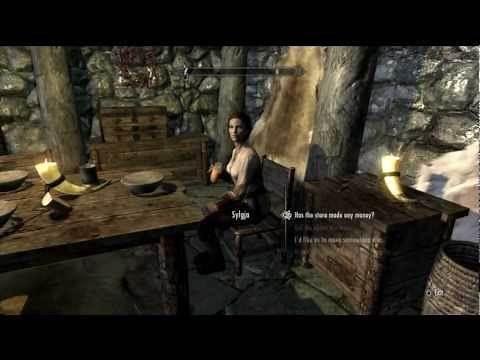 Sylgja Skyrim Guide [HD]