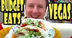 23 CHEAPEST EATS on the Las Vegas Strip