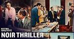 Rod Steiger, Bill Nagy British Thriller Full Movie   Across The Bridge (1957)   Retrospective