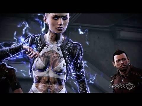 GameSpot Reviews - Mass Effect 3: Special Edition (Wii U)