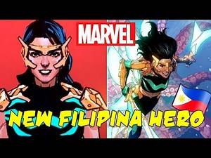 Marvel's NEW Filipina Hero (First Impression & Analysis)
