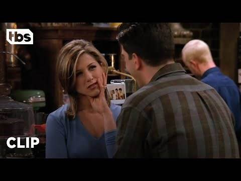 Friends: Rachel Gives Ross Bad Relationship Advice (Season 2 Clip) | TBS