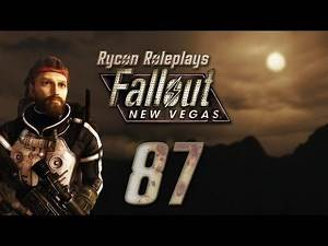 """Let's Roleplay Fallout: New Vegas Episode 87 """"Where is my Mind?"""""""