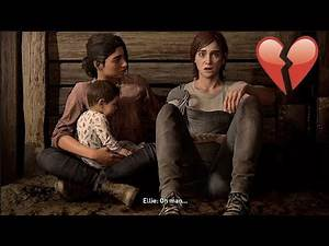 Dina Breaks Up With Ellie After She Goes Crazy Last Of Us 2