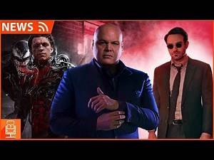 Vincent D'Onofrio Talks about Kingpin's MCU Future