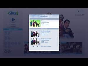 Sims 4 Family Roleplay!