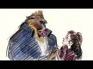 Beauty and the Beast Anniversary DVD Fun Facts