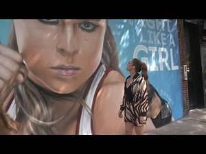 WWE SummerSlam 2018 Results: Ronda Rousey Destroys Alexa Bliss, Boosts Evolution PPV